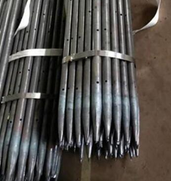 吴川注浆管棚管
