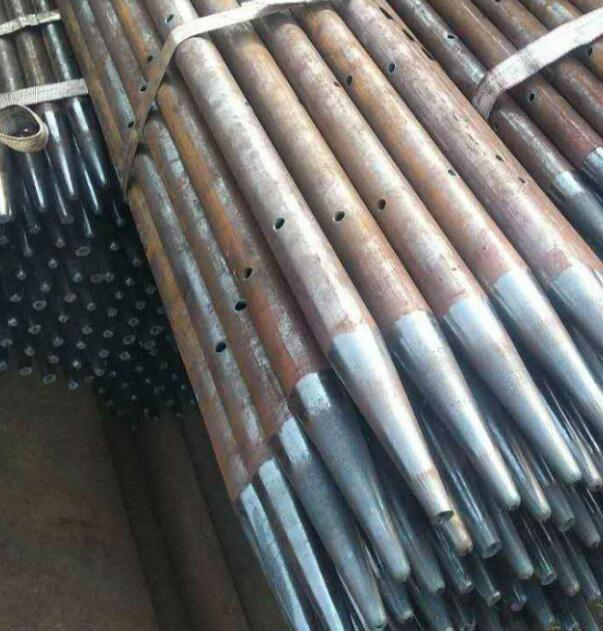 江门注浆钢管