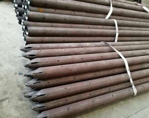 江门钢花管