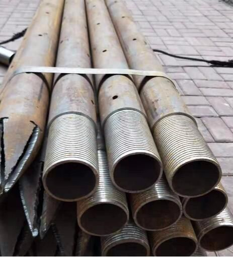 吴川地质管